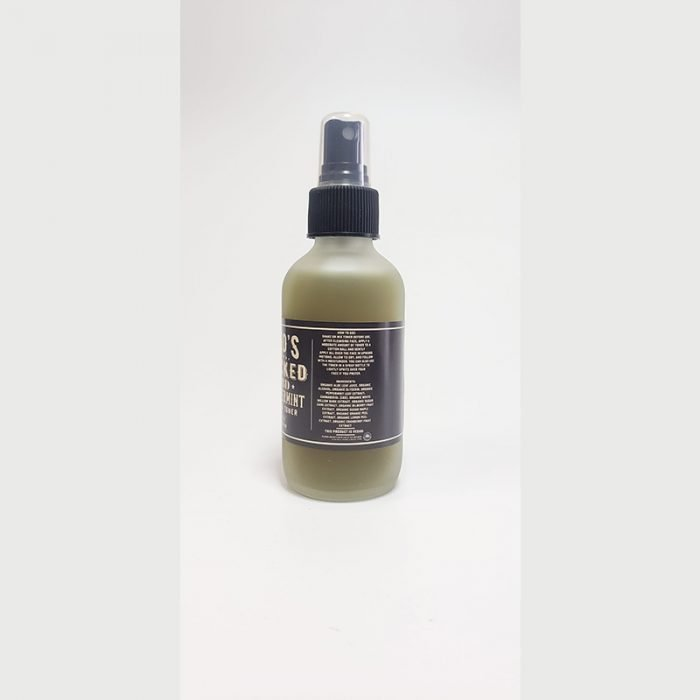 Leo's Wicked CBD Facial Toner