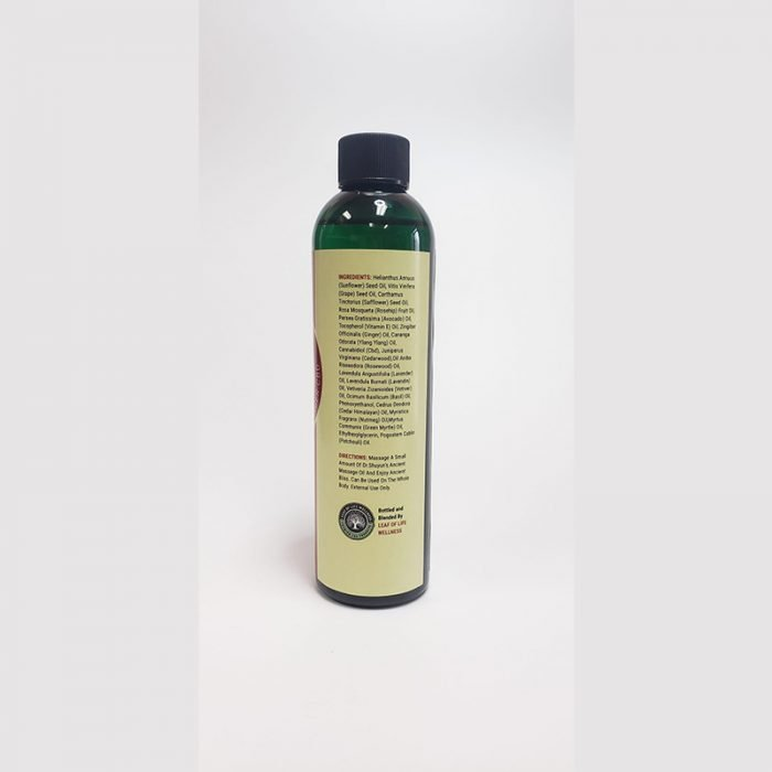 Dr. Shuyun Ancient CBD Massage Oil