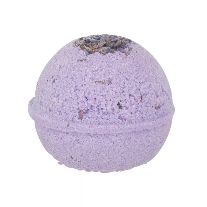 Savvy Flower Power Bath Bomb