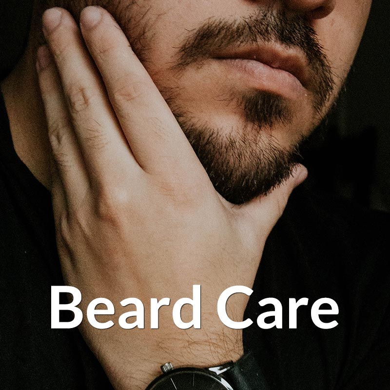 CBD for beard care